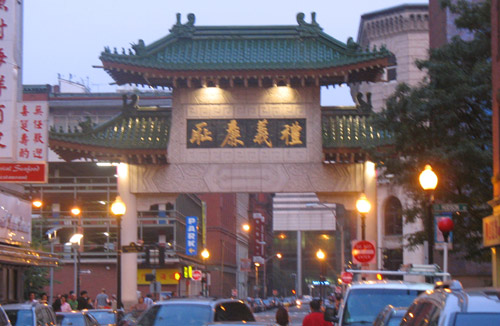 Discovering The Many Neighboorhoods Of Boston Chinatown Ec Boston