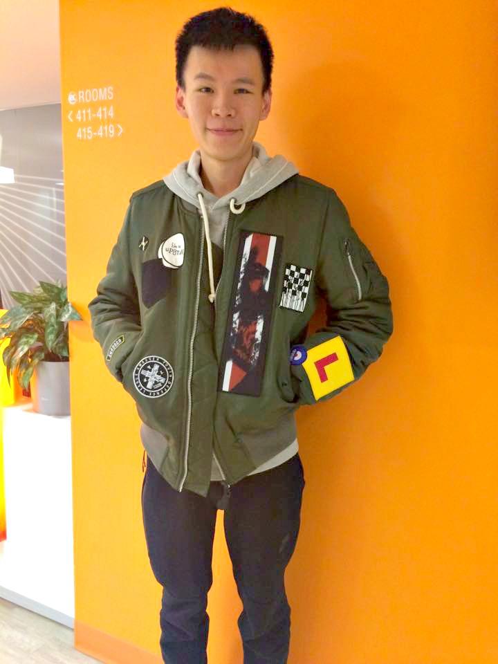 Posiang Pan from Taiwan Shares his EC Boston Experience