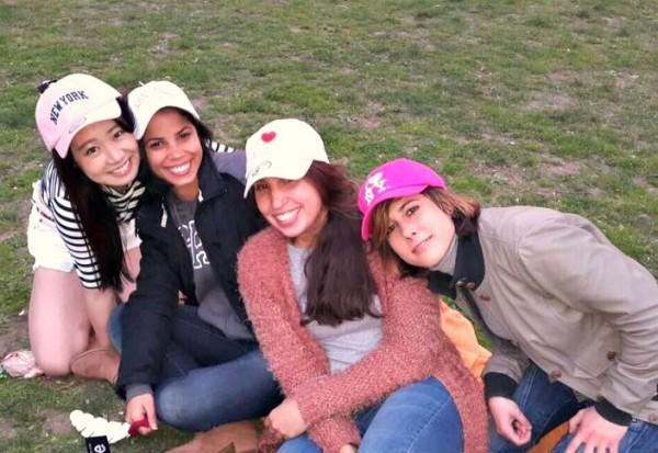 Wakaba Saito of Japan Shares Her ESL Boston Experience