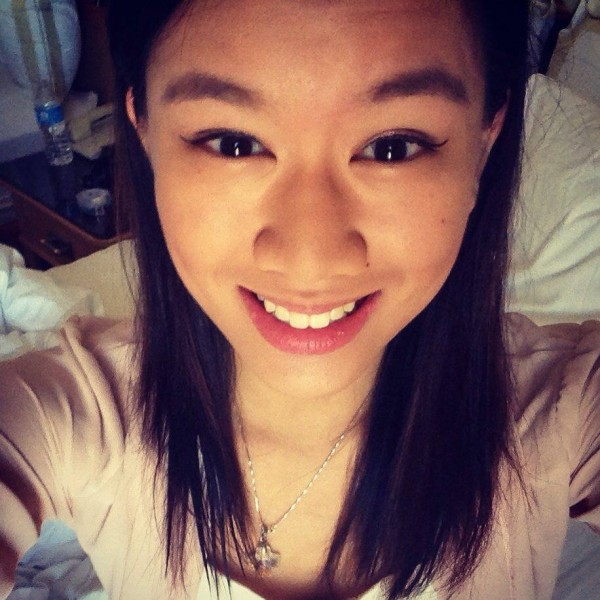 Valerie Leung is New Accommodations Intern at EC Boston English Language Center!