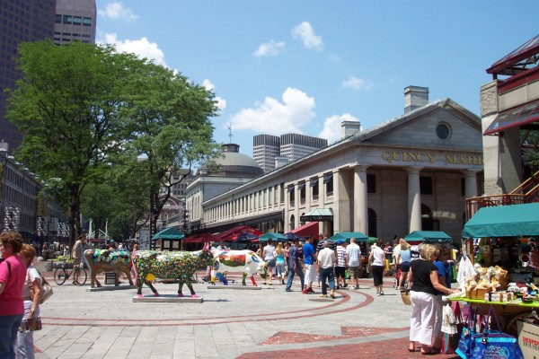 Study English at EC Boston English Center