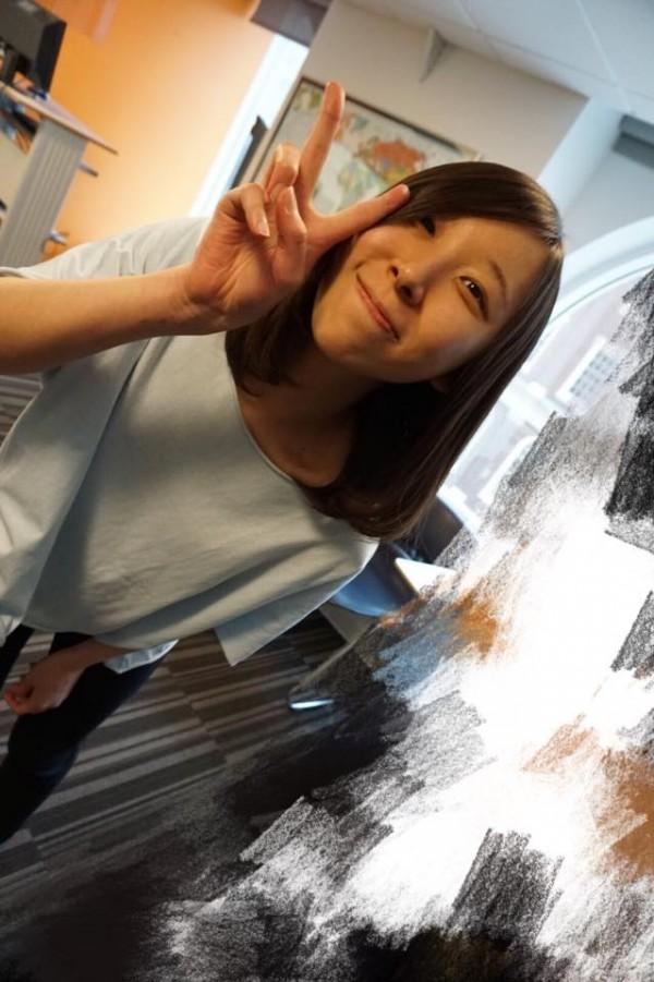 Meet Ting Hsuan Hsu of Taiwan - EC Boston's New Student Ambassador!