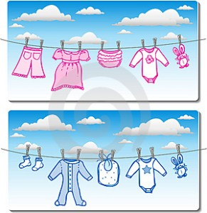 baby-clothes-on-clothes-line-thumb2877540