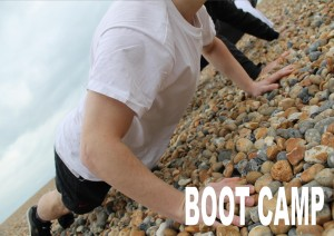 Keep Fit at EC Brighton - Boot Camp