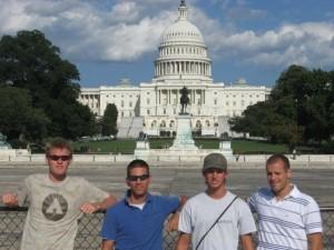 Capital Hill, Washington DC