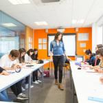 language schools in Brighton