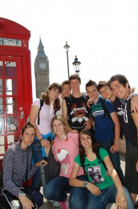 london-week-1