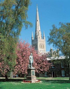 norwichcathedral
