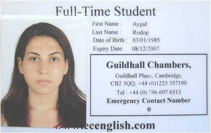 do you have a student id card ec cambridge blog