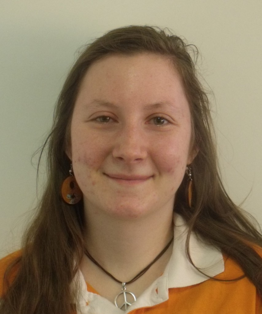 Floriane studies CPE and EC Cambridge