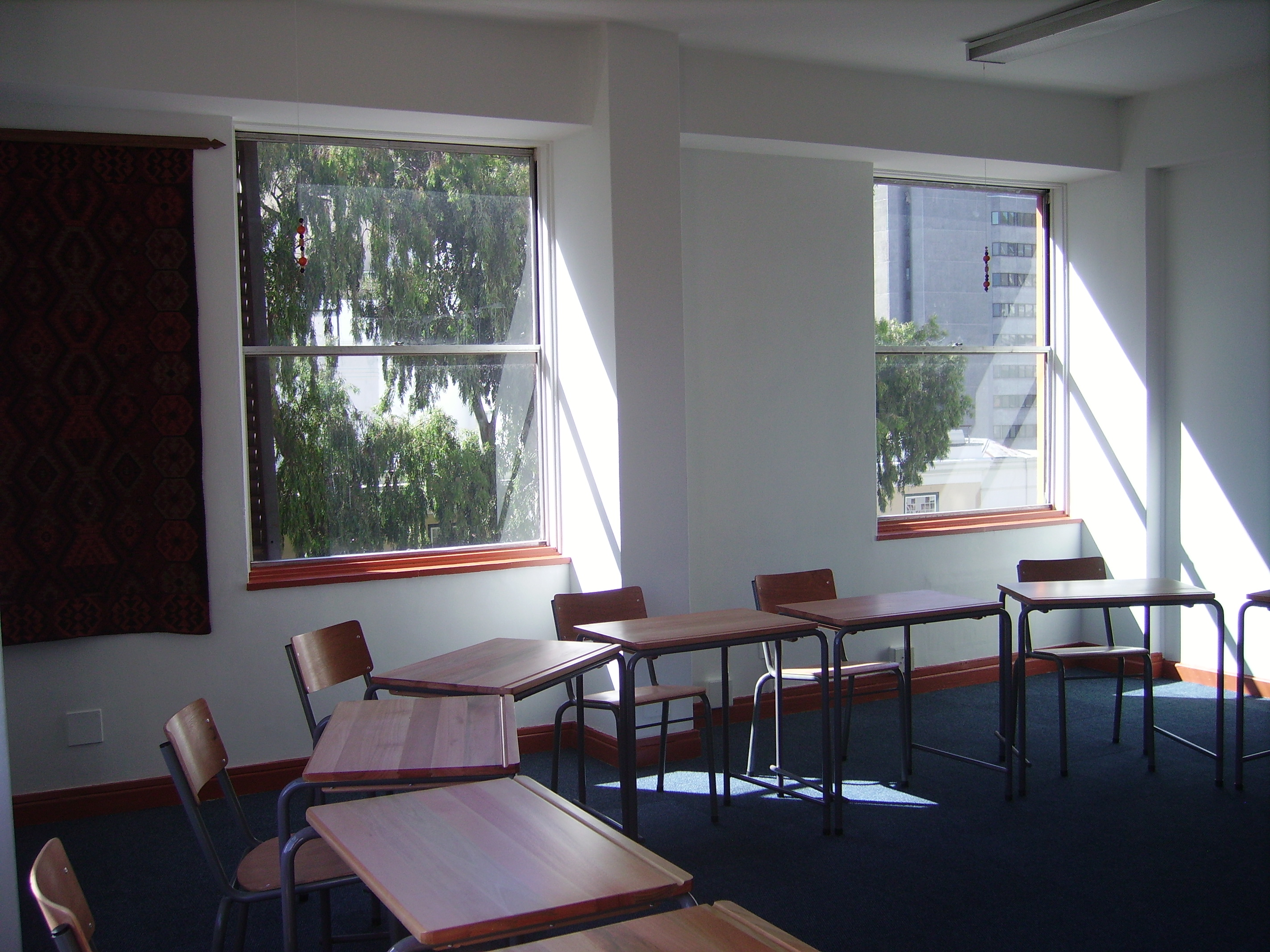 One of the Examination Rooms