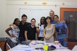 FCE class