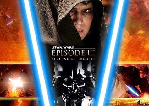 Student Movie Review Star Wars Episode Iii Ec Cape Town Blog