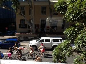 Naked bike 4