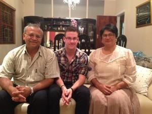 Marko & Jssiem Family