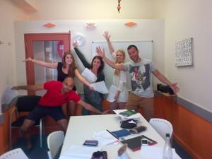 CAE class 1