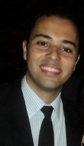 Lucas Arcanjo from Brazil
