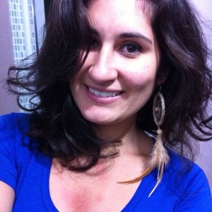Rafaela Ribeiro from Brazil