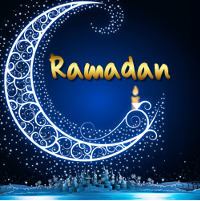 Wishing all Islam students a blessed month of Ramadan