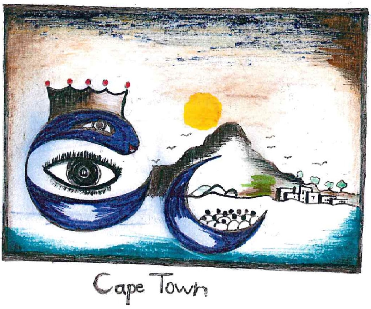 A letter of gratitude from otman ec cape town blog otmans drawing kristyandbryce Images