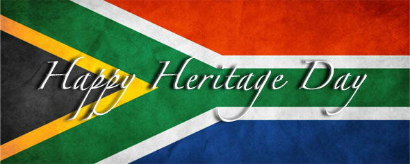 The new flag is meant to represent all the natural resources of the new South Africa