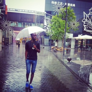 Some students cannot adapt to the weather, the culture or the accents in Cape Town