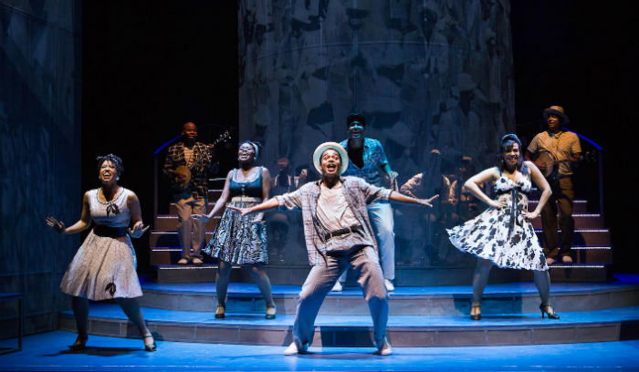 The Fugard theatre has become one of the most popular musical theatre venues in Cape Town