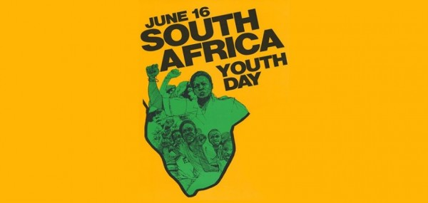 This poster symbolises the feeling and spirit of the struggle and fight to end Apartheid