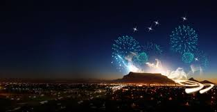 New Year in the Mother City
