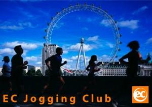 jogging-poster