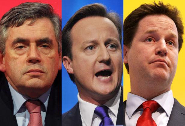 brown-cameron-clegg