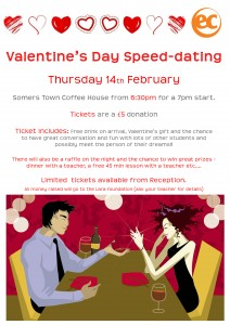 Speed dating san antonio valentines day