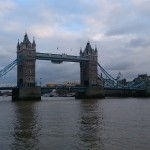 London bridge day