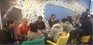ESOL courses in London, Conversion classes meetups