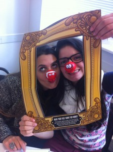 Red Nose Day picture