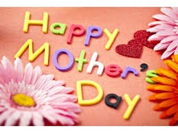 Mother's day, ESOL in London