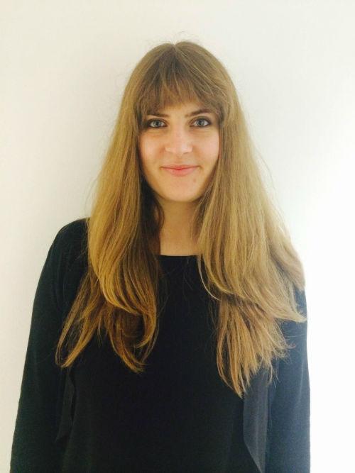 Chiara, ESOL in London