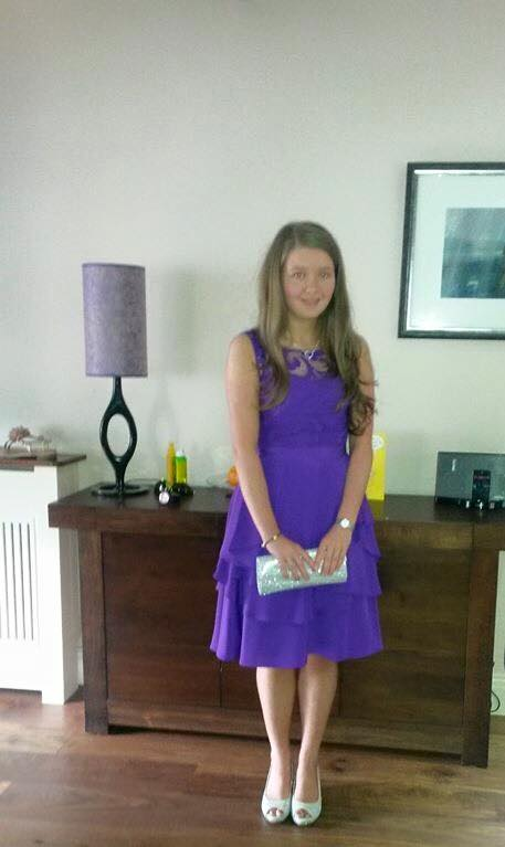 Gaby to gain work experience at school of English EC London