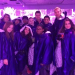 English School London in ICE Bar