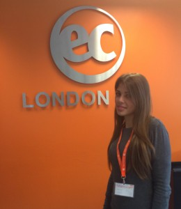 English courses in London