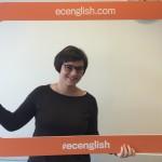 Learn English in England