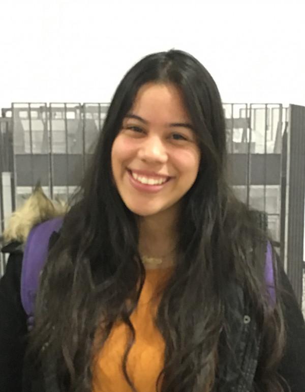 EC is the Best School in London - Luana from Brazil