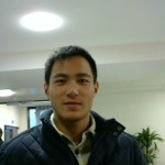 Tsungyueh Chen studied 10 weeks IELTS course at EC London