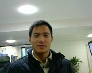 Tsungyueh Chen