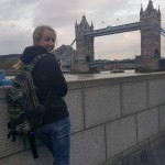 london homestay