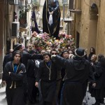 Religious Procession, Agrigento Sicily