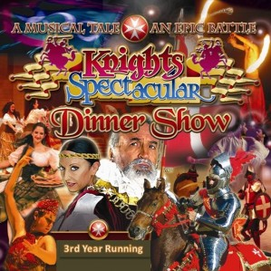 Knights Spectacular Show