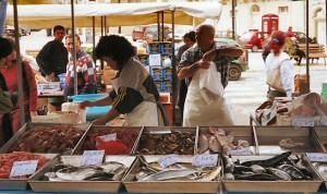 Marsaxlokk Market
