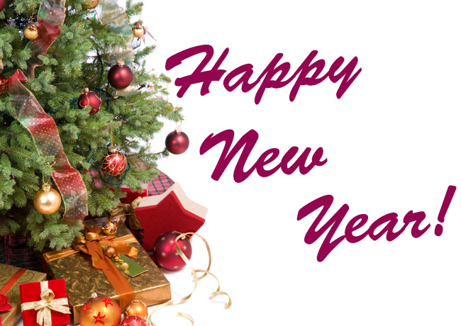 EC Malta wishes you a Happy New Year!!!!! - EC Malta