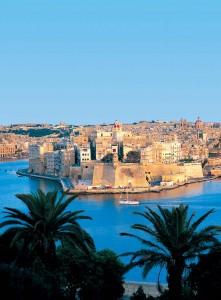 MLT DEST Three Cities from Valletta